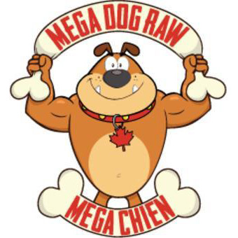 Mega Dog Raw Food