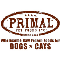 Primal Raw Dog Food